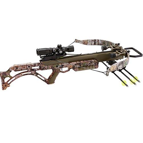 Excalibur Crossbow E95859 Matrix Bulldog One Size