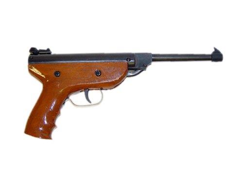 S2-1 55 22 Caliber  55mm  Break Barrel Spring Air Pellet Pistol Crossbow Archery Arrow Sharp Edge Knife Dagger Turkey