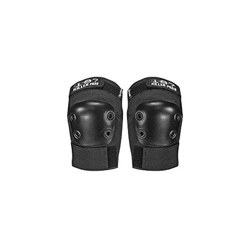 187 Killer Pads Pro Elbow Pads - Black - X-Large
