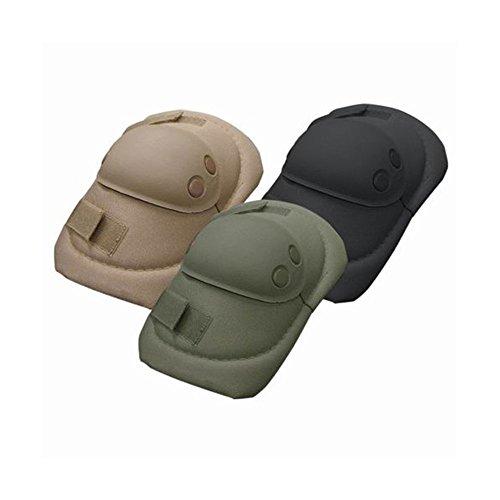 Condor Tactical Elbow Pads - Black