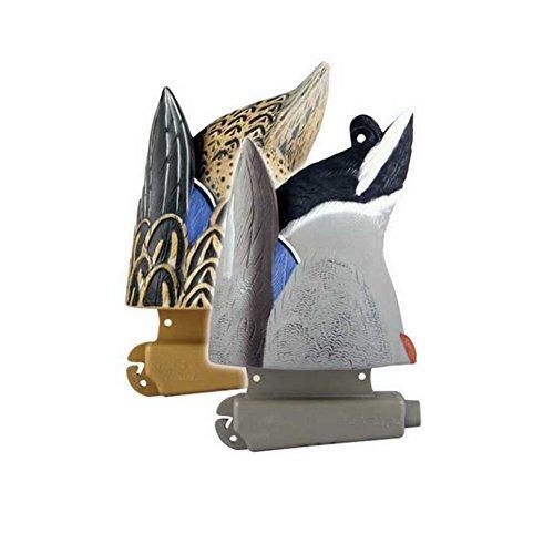 Greenhead Gear Pro-Grade Duck DecoyMallardsButt-Up Feeder PackPair