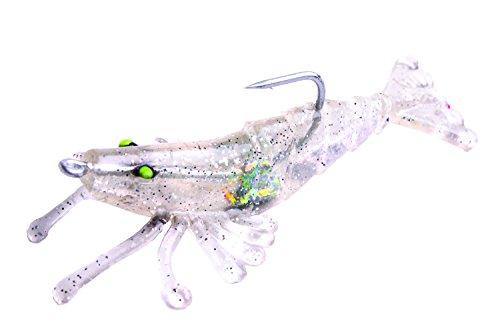 Billy Bay 972-4-3-1 Halo Shrimp Fishing Lure