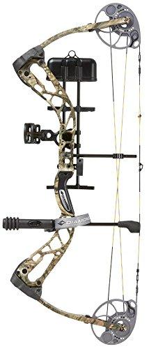 Diamond Archery 2016 Edge Sb-1 Bow Pkg Breakup Country Rh 15-30 7-70 Lbs