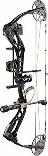 Diamond Archery A12698 16 Edge SB-1 Bow Package Black Right Hand 15-30 7-70