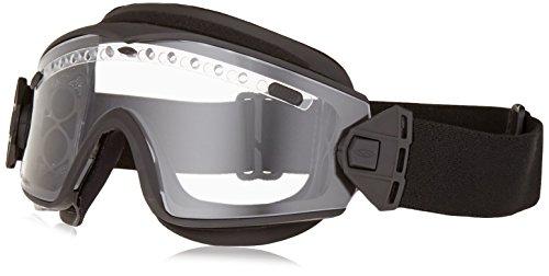 Smith Optics Elite LOPRO Regulator Goggle Field Kit GrayBlack