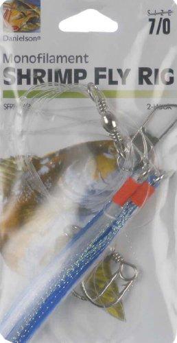 Danielson Rig Shrimp Fly Fishing Equipment