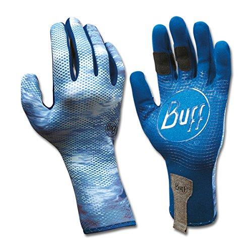 BUFF Sport Series MXS 2 Gloves Pelagic LargeX-Large