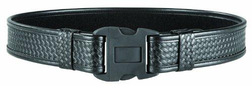 Bianchi 7980 BSK Black Duty Belt Medium 34-40