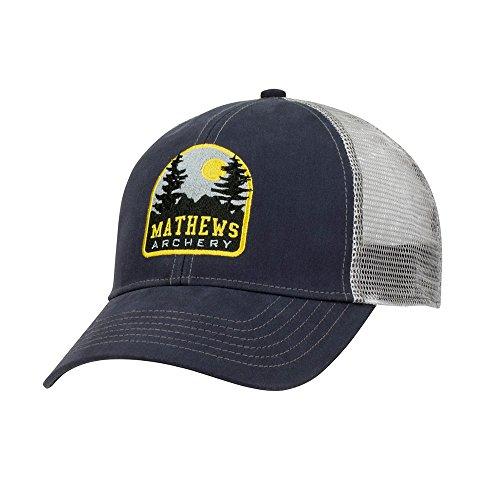 Mathews Archery Moonlight Hat