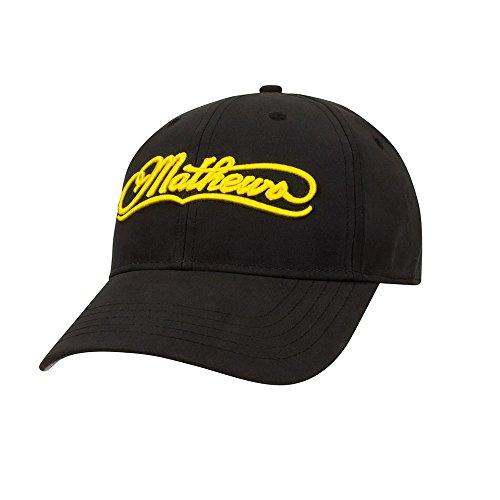 Mathews Archery Pro Hat