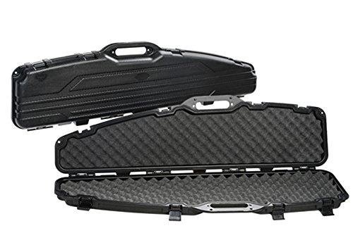 Ultimate Arms Gear Black 51 Triangular Gun Case For AR15 AR-15 AR-10 AR10 M4 M16 A2 A1 Armalite Dpms Stag Savage Arms Rifle Shotgun