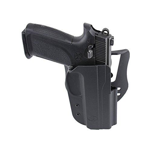 Blade Tech Industries Revolution Belt Fits FNH FNP 940 Holster Right Black