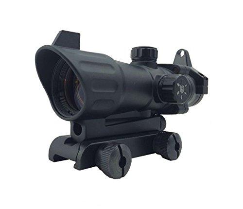 Nikko Stirling NSLX3- 1x32 Red Dot Sight Universal Scope
