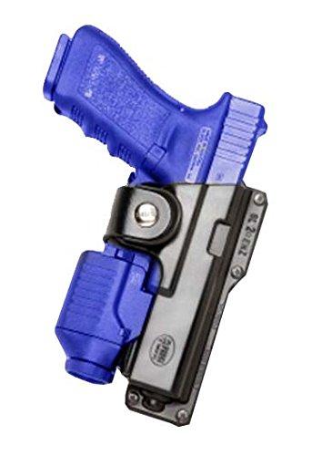Fobus Tactical Speed Holster Belt GLT21BH GLOCK 21  20 37 holds Handgun with Laser or Light