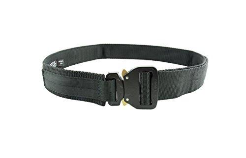 Blade Tech Industries Instructors Gun Belt with Cobra Buckle Black Small