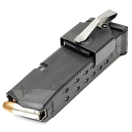 Tulster NeoMag - Magnetic in-The-Pocket Mag Holder