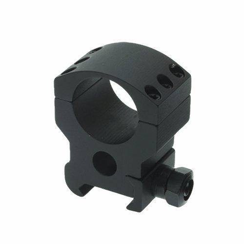 Burris 420164 XTR Rings 30-mm High Black
