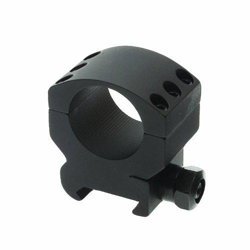 Burris XTR Rings 1 Inch Medium 420181 Black