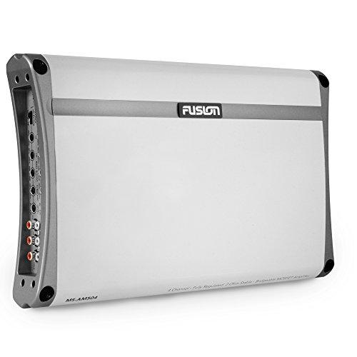 Garmin 010-01500-00 Fusion Entertainment 5-Channel Marine Amplifier