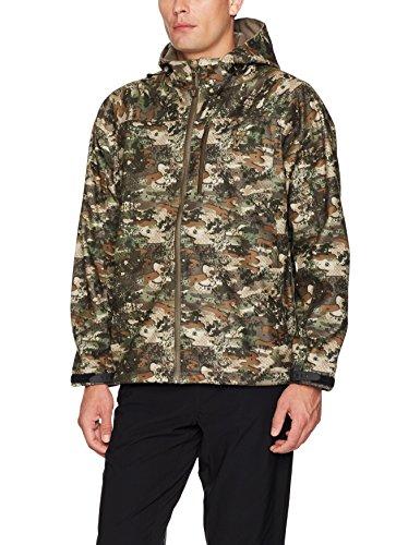 Rocky Mens Venator Waterproof 220G Insulated Jacket Camouflage Medium