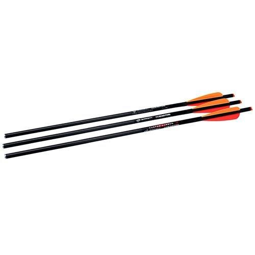 Barnett 20-Inch Headhunter Arrows Bulk 48