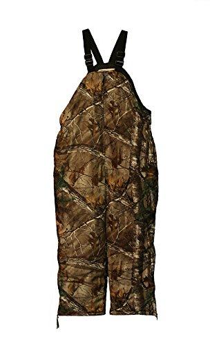 Gamehide Flatland Deer Hunting Bib Realtree Xtra X-Large