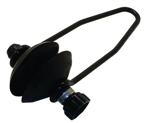 Invincible Marine Motor Flusher Basic Round PVC