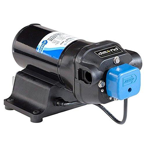 Jabsco 42755-0094 VFLO Water Pressure Pumps Constant Flow 50 GPM 19 LPM  24 Volt DC