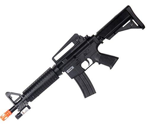 m4 a1 m16 tactical assault spring airsoft rifle pellet sniper gun 6mm bb bbs airAirsoft Gun