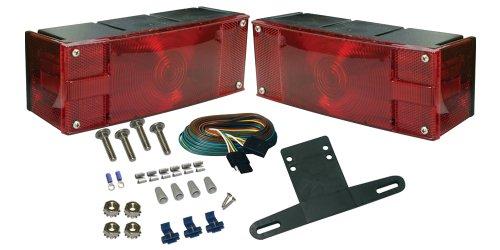 SeaSense Trailer Light Over 80 Low Profile Kit