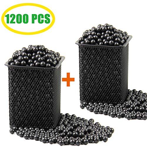 Slingshot Ammo Professional About 1200 PCS7209mm Hard Clay Ball Environmentally Friendly