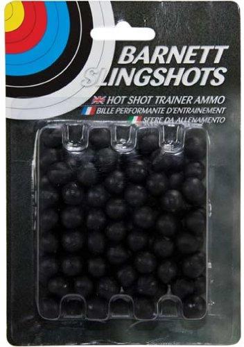 Barnett Crossbows-Barnett Slingshot Target Ammo- 100 Round
