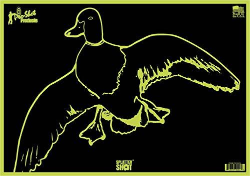 Pro Shot Pro Shot Duck Target 8 Pack Green