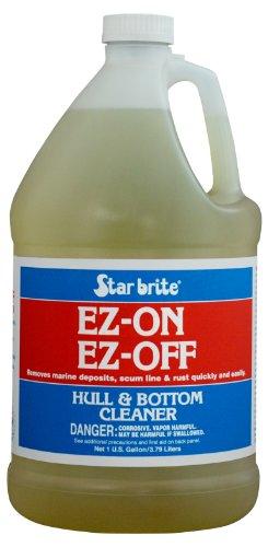 STAR BRITE EZ-ON EZ-Off Hull Bottom Cleaner