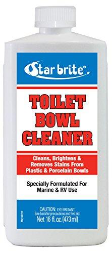 Star brite Toilet Bowl Cleaner - Marine RV Formula - 16 oz 86416