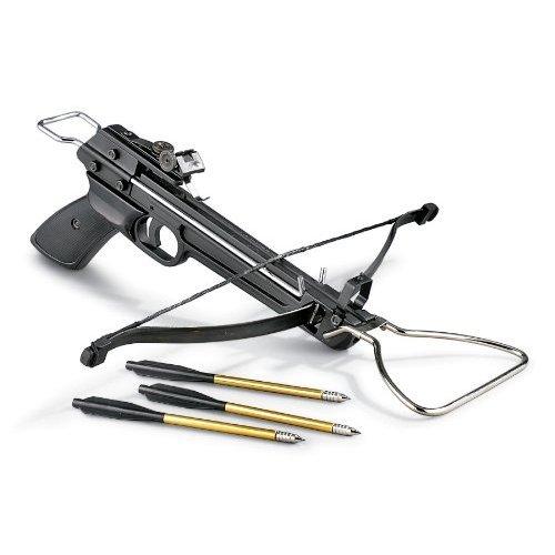 80lb Crossbow Pistol - Hunting - Archery Sporting Goods