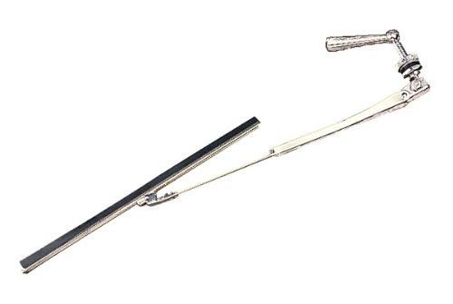 Sea Dog 412601-1  Manual Windshield Wiper