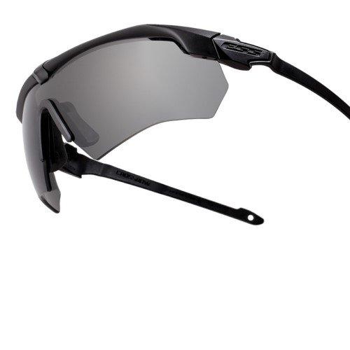 ESS Eyewear Crossbow Suppressor 2X Deluxe Kit Black