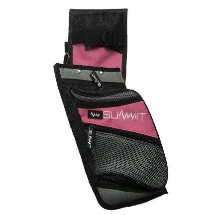 Summit Elite Field Quiver - Pink