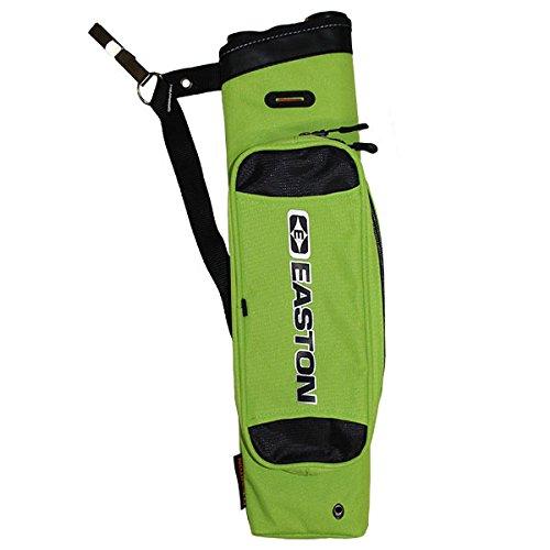 Easton Flipside Quiver RHLH Neon Green 3 Tube