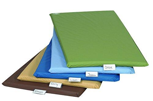 Childrens Factory Woodland Rest Mats - Set of 5 - CF350-044