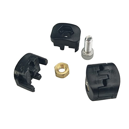 Bow String Buckle For Compound Bow Drop-away Rests Accessories