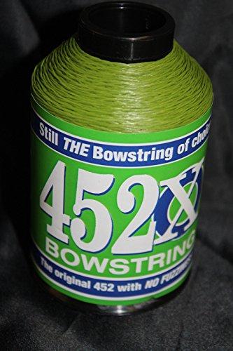 Kiwi 18lb BCY 452X Bowstring Material Bow String Making