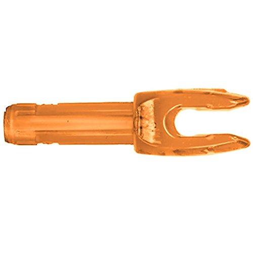 Easton Deep 6 Nocks 12 pk Orange