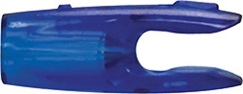 Easton G Pin Nock Large Groove 12 PK Blue FG Nock