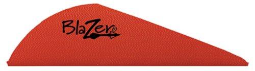 Bohning Blazer Vane Pack of 36 Red