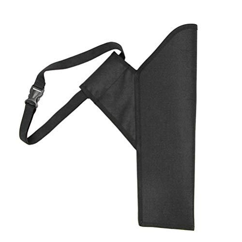 BESPORTBLE Arrow Quiver Bag Archery Quiver Waist Holder Bag Lightweight Arrow Pouch for Children Kids