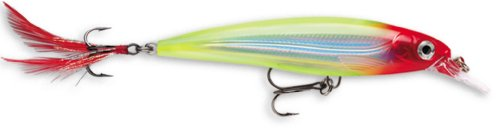 Rapala X-Rap 12 Fishing lure 475-Inch Clown