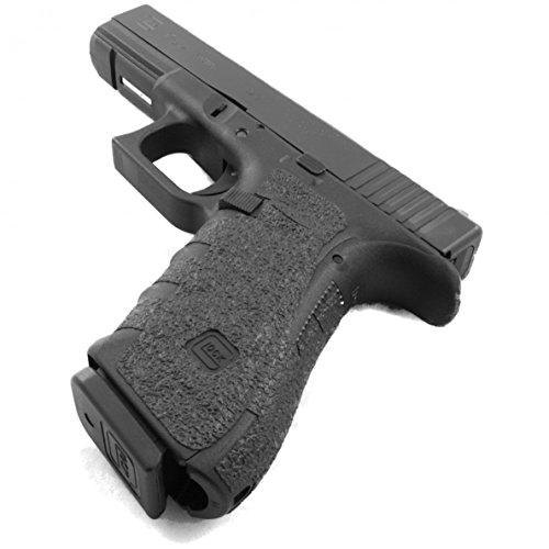 TALON Grips Adhesive Pistol Grips for Gen 123 Glock 17222431343537