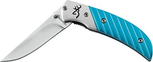 Browning Prism II Knife Teal